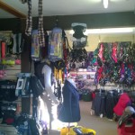 Heathfield Saddlery at Cross in Hand