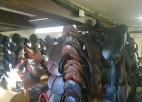 Heathfield Saddlery